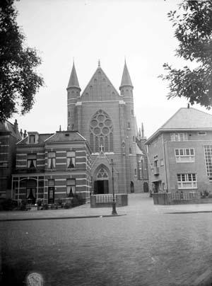 mariageboortekerk